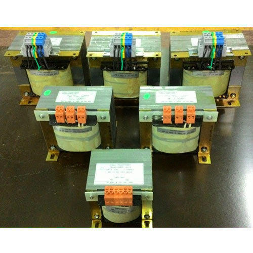 Sonal Isolation Transformers