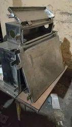Steel Rectangular Panel Box