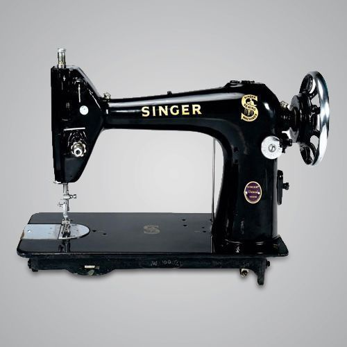 Singer Sewing Machine At Rs 40 Unit सिंगर सिलाई Adorable Singer Sewing Machin