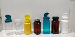 Capsule Containers 100 ML-150 ML