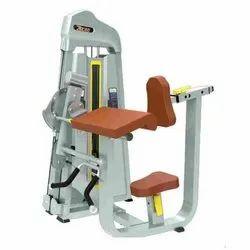 Dual Biceps Machine