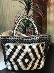 SGE Hand Woven Designer Ladies Bags