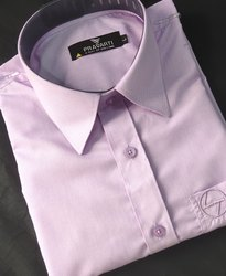 NORDBURG Poly Cotton Company Logo Shirt, Size: Large