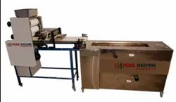 Fully Automatic Roti Making Machine