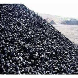 Black High GCV Indonesian Coal