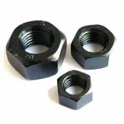 Mild Steel Forged Hex Nut