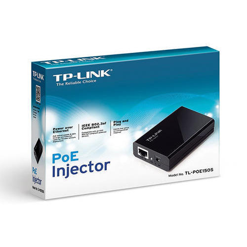 TP Link TL-POE150S Injector