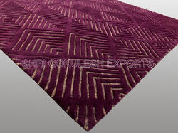 SGE Hand Tufted Carpet