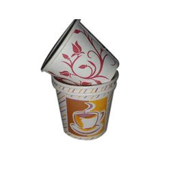 Paper 55ml Printed Hot Coffee Cup