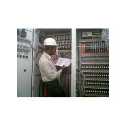 Panel Installation Commissioning Service