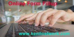 12 Data Entry Online Form Fillup, Business provider