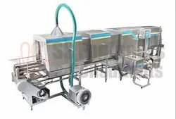 Automotive Parts Cleaning Machines