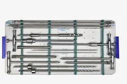 PFNA Orthopedic Surgical Instruments Set
