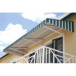 Window Covering Awnings