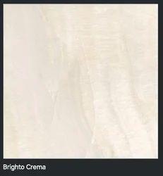 Bianco Polished Glazed Vitrified Tile