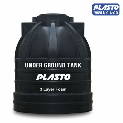 Water Storage Tank Underground Water Tank Manufacturer From Nagpur