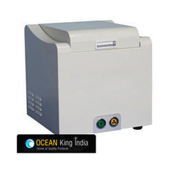 Ocean Series Baracuda Exf7900d Spectrometer