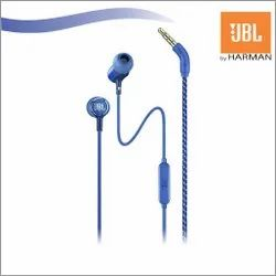 Wired Earphone (JBL Live 100 Wired Earphone)