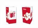 Printed Popcorn Packaging Box
