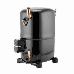 5 Ton Black Tecumseh Refrigeration Compressors