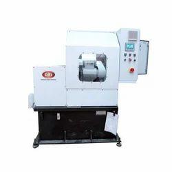 DTI-HHV 450 Pipe Cutting Machine