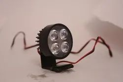 4 LED Fog Light