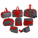 Nylon Combo Bag