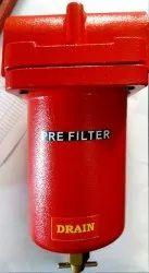 MS Air Pre Filter