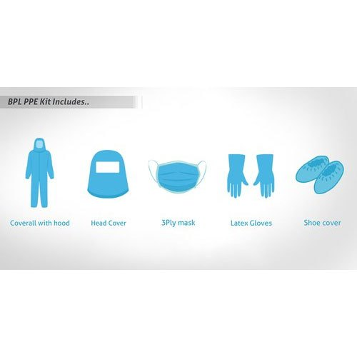 BPL PPE Kit