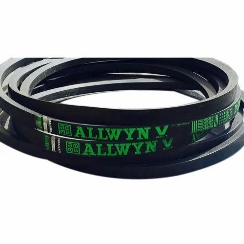 Kevlar Cord V Belts