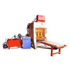 Automatic Brick Making Machines