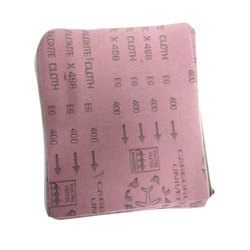 Sanding Sheet at Best Price in India