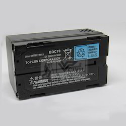 Sokkia Battery BDC70