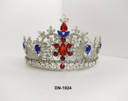 Crown For Beauty Contest