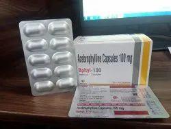 BPHYL 100 CAP (Acebrophylline Capsule 100 mg