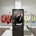 65 Digital Advertising Standee