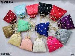 Elegant Potli Bags