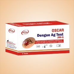 Dengue Antigen Test Kit