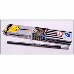 Geomax Black Polymer Pencil, For Drawing, Writing
