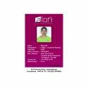 Hotel ID Card