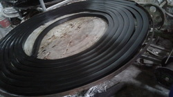 Sandhyafex Rubber Squire Beading