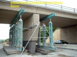 Railway Structural Audit Consultants