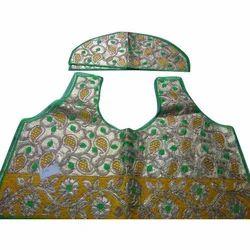Ladies Embroidered Designer Blouse