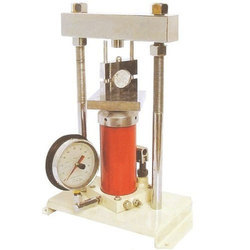 TEST Brazilian Test Apparatus