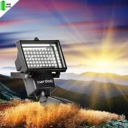 Solar Powered Light with 60 LED