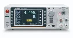 GPT-12000 Electrical Safety Analyzer