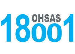 OHSAS 18000 Certification Process Procedure