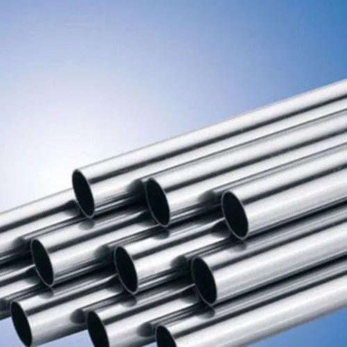 1 METER LONG Stainless Steel Round Tube  Pipe VARIOUS SIZES 304 GRADE