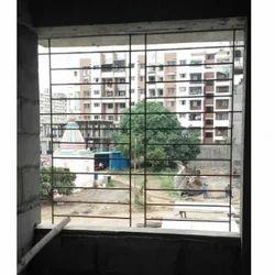 Window Grill Fabrication Service