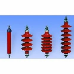 Substation Surge Arresters